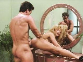 Nina Hartley The Sex Teacher