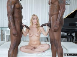 Blacked - Cadence Lux