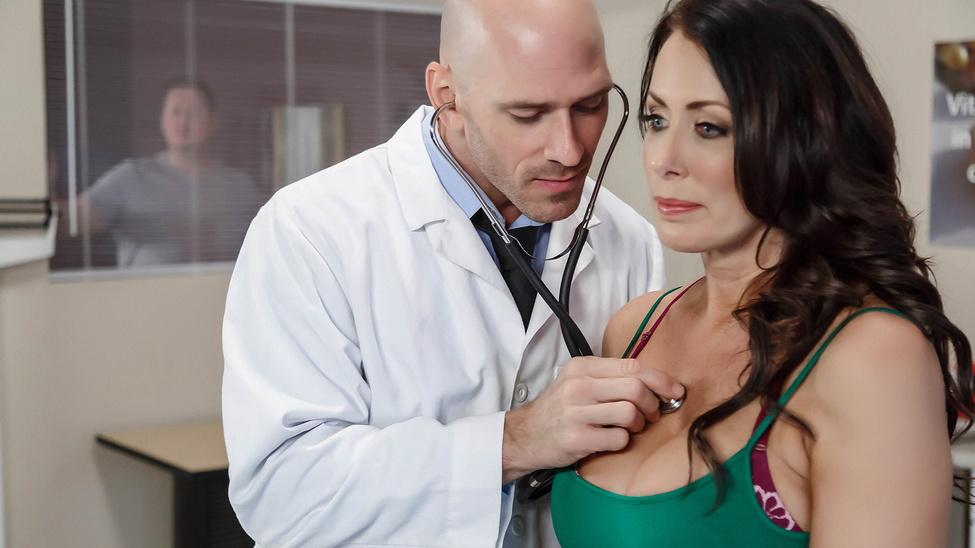 Секс с шикарной пациенткой — pic 8