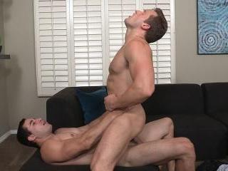 Randy & Brendan: Bareback