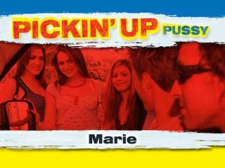 Pickin\' Up Pussy