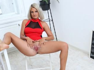 Red Hot Milf