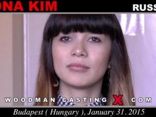 Mona Kim casting