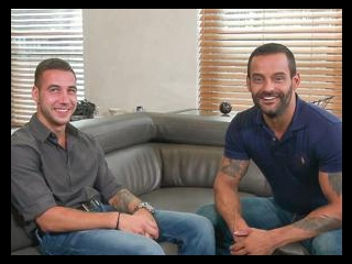 David Benjamin & Dimitri Kane - Interview