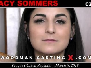 Stacy Sommers casting