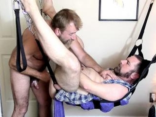 Fuck Him Raw, Fist Him Deep! (Part 1)
