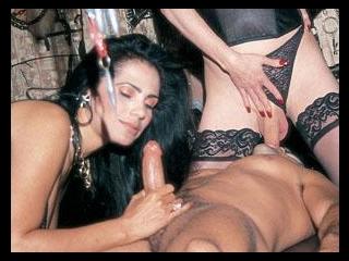 Kinky Tranny