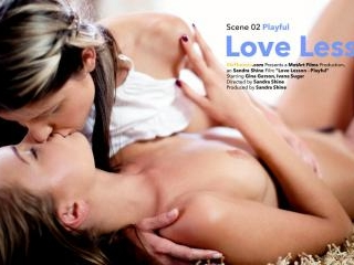 Love Lesson Episode 2 - Playful
