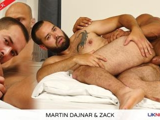 Martin Dajnar & Zack