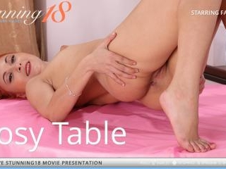 Rosy Table