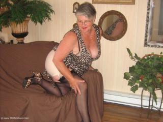 New Leopard Print Dress Pt2