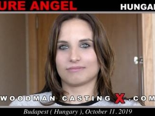 Azure Angel casting
