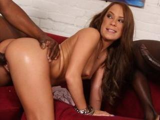 Haley Sweet - Blacks On Blondes