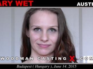 Mary Wet casting