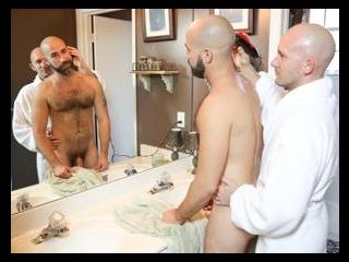 Bald Lovers