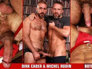 Dirk Caber, Michael Rudin