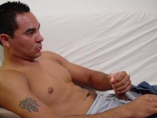 Xavier Caballo solo