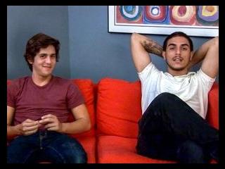 Van Wilder & Dylan Drive - Interview