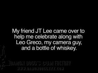 Damon Dogg, JT Lee