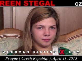 Loreen Stegal casting