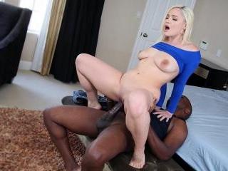 Blacks On Blondes - Hadley Viscara