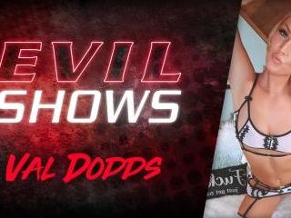 Evil Shows - Val Dodds