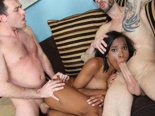 We Fuck Black Girls - Ivory Logan