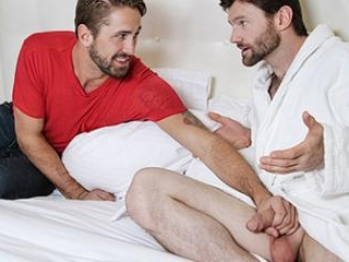 Betting on The Straight Guy Part 3