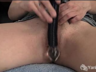 Samara\'s Wet And Juicy Sounds