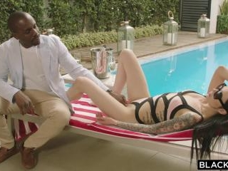 Blacked - Marley Brinx