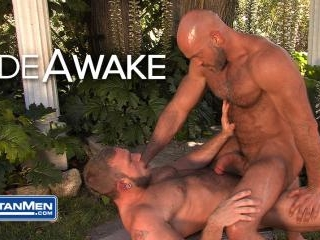 Wide Awake: Scene 1: Jesse Jackman & Johnny Parker