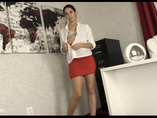 Seductive Secretary POV