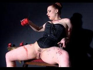Chastised in Wax