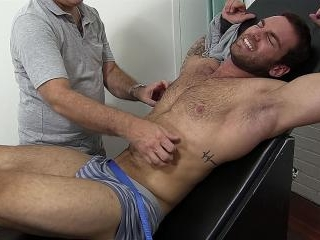 Chase\'s Tickle Interrogation - Chase