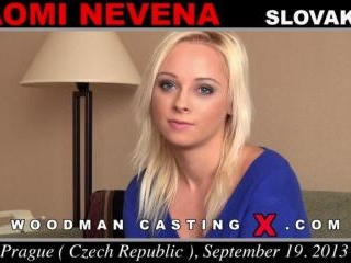 Naomi Nevena casting
