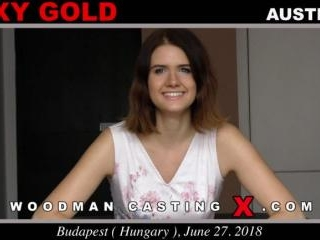 Lexy Gold casting
