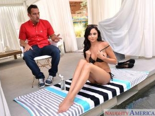 Naughty Rich Girls - Ariana Marie & Johnny Castle