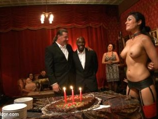 Jack Hammer\'s Birthday Party