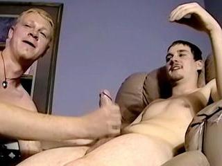 Str8 Boys Smoking Pole! - Nimrod And Blaze