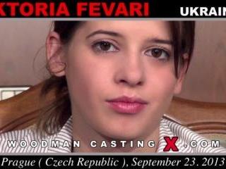 Viktoria Fevari casting