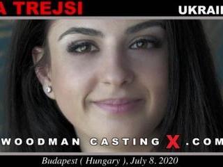 Mia Trejsi casting