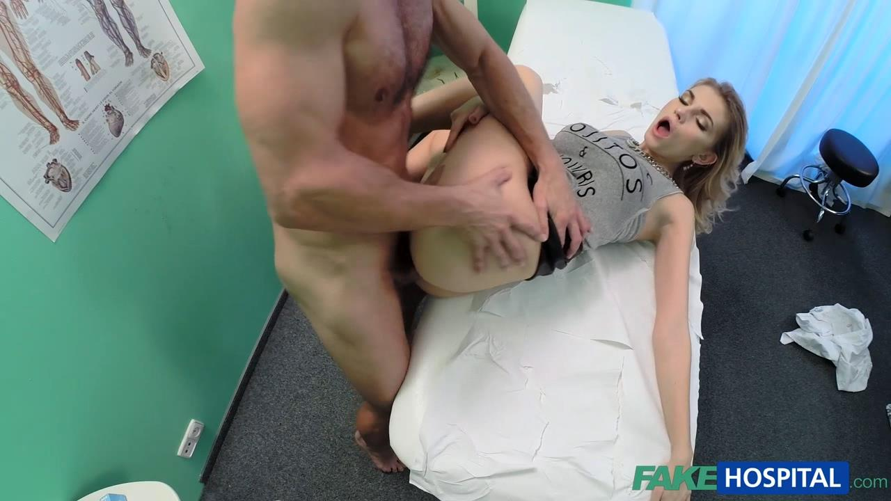 Free Sabrina Blond Anal Porn Pics