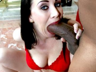 The handy man becomes a handy cock for Rayveness