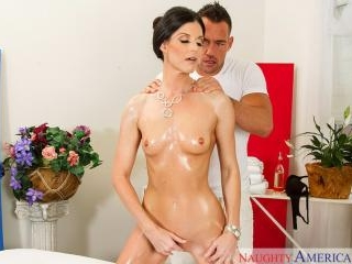 Naughty Weddings - India Summer & Johnny Castle