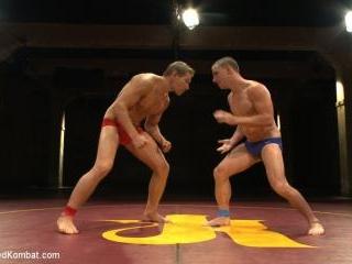 Naked Kombat\'s Summer Smackdown Tournament - Final