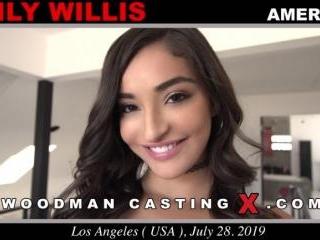 Emily Willis casting