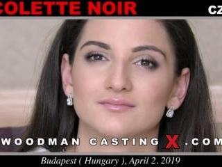 Nicolette Noir casting