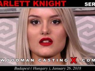 Scarlett Knight casting