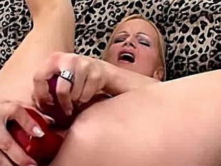 Jenessa Loves Her Toys! - Jenessa Loves Her Toys