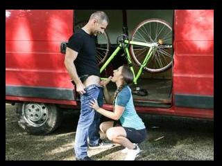Biking Pickup Services